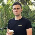 Украинский разработчик Виктор Радченко— обегстве вСША, создании двух успешных стартапов до30лет ибудущем блокчейна