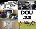 Найкращі статті 2020року. Підсумки DOU