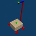 Створення роботів задопомогою ROS (Robot Operating System)