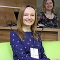 Нова школа. Учителька інформатики Оксана Пасічник— проте, якнавчатимуться наші діти