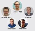 Советы сеньоров: как прокачать знания junior .NET