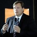 Бывший руководитель представительства Intel Владимир Шаров стал главой GlobalLogic вУкраине