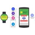 Apple Watch vs. Android Wear: Хто зних проїде зТеслою далі?