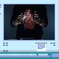 ЯкуSoftServe втілили концепцію Mixed Reality, уякій віртуальні об'єкти можна відчути надотик
