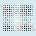 Union-find: алгоритм, применение ианализ сложности