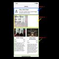 Как построить сложный UICollectionView, используя iOS13