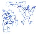 Мысли опрограммистах именеджерах