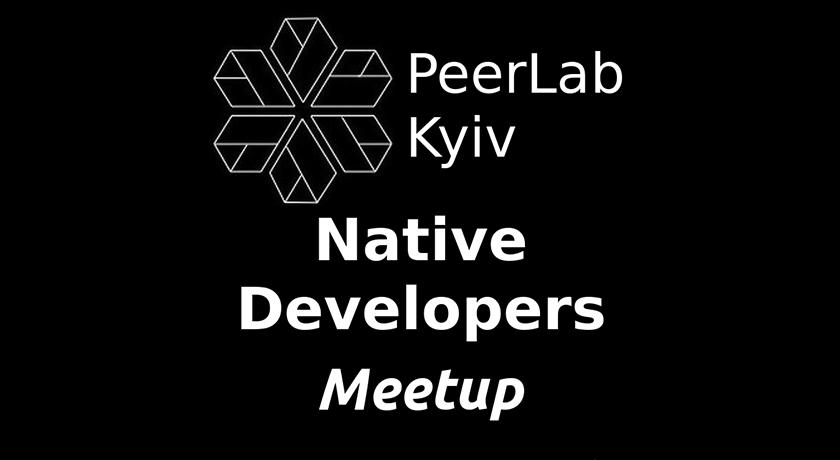 PeerLab Kyiv #NativeDev: Solving LeetCode Problem & Coffee & Rust, 2