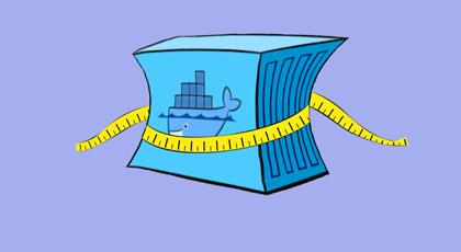 Slim Docker image, или Как уменьшить вес Java-приложения