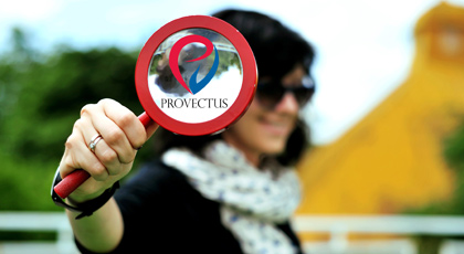 DOU Ревизор вОдессе: «Прибрежный офис Provectus» [+ ВИДЕО]