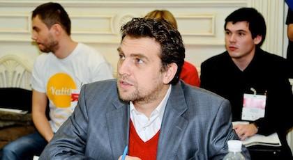 Беседа сЯрославом Максимовичем, серийным предпринимателем, создателем auction.ua (часть2)