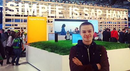 CeBIT 2015— впечатление украинского посетителя