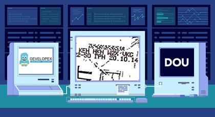 DOU Labs: якмивDevelopEx розв'язали проблему текстового розпізнавання