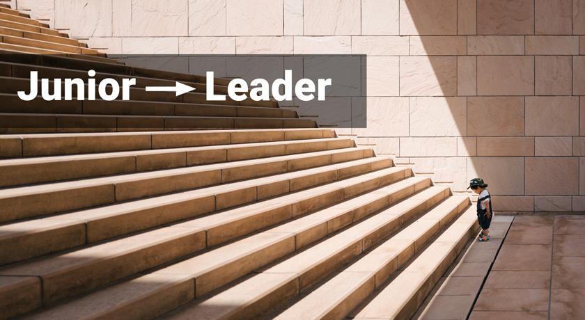 От джуниора к лидеру. Какие навыки нужны для роста в профессии