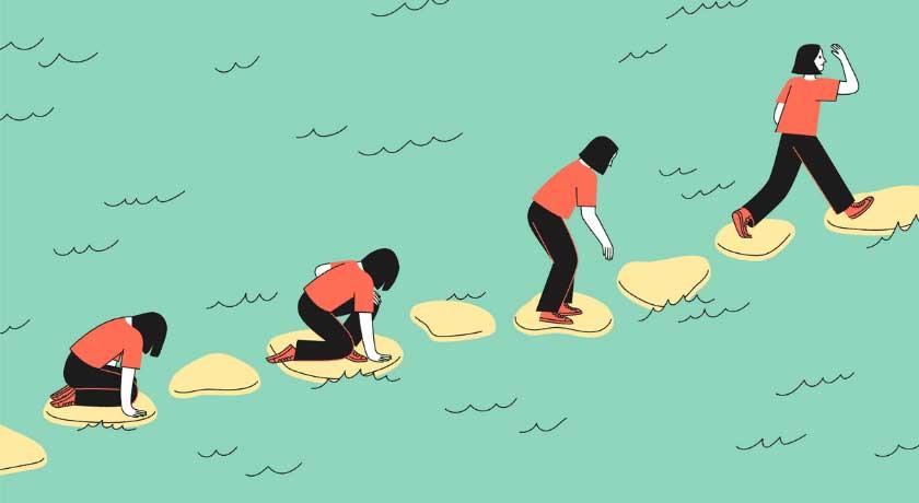Поразка іуспіх— неантоніми. Чому неварто боятись помилок іякотримувати від них користь