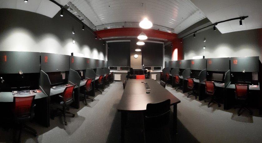 Как мысоздали UX-лабораторию для своих продуктов