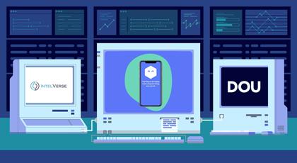 DOU Labs: как вIntelVerse создали AI-коуча поперсональному развитию