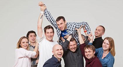 Как украинские стартапы, работающие наамериканском рынке, ищут сотрудников
