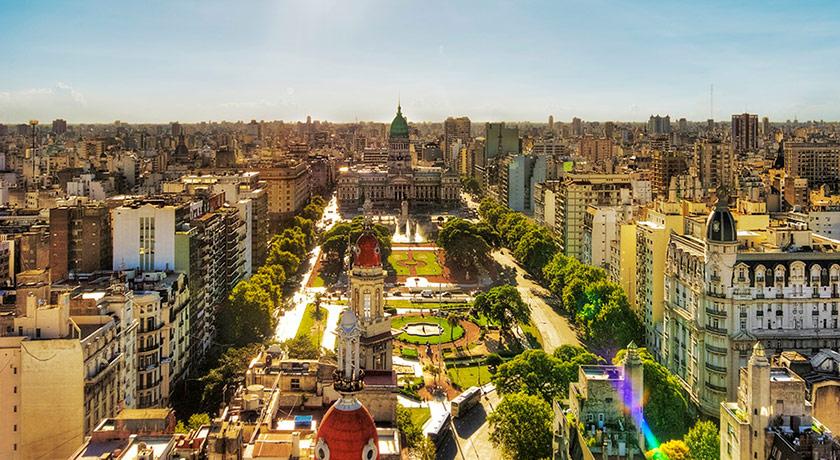 Покупка жилья в аргентине дома сутоморе