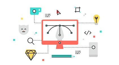 Как стать дизайнером: пошаговая инструкция для новичка