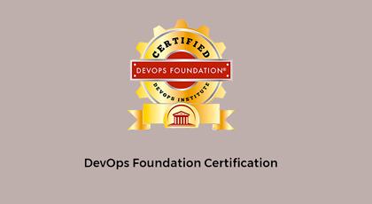 Как яполучил сертификацию DevOps: нюансы подготовки исдачи экзамена