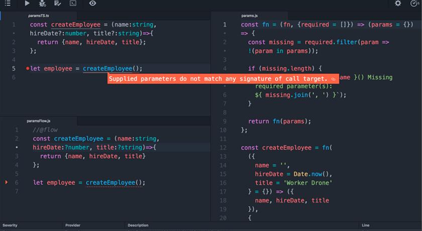 Новые записи по теме «JavaScript» — Лента   DOU