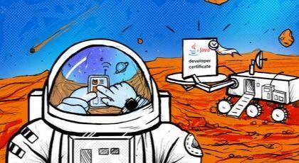 Путешествие напланету Java. Мой опыт прохождения cертификации Java11 Developer