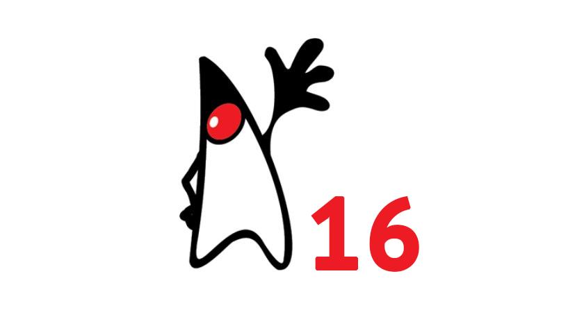 JDK 16. Невеличкий крок для Java