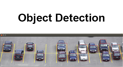 Object Detection: как написать Hello World приложениe