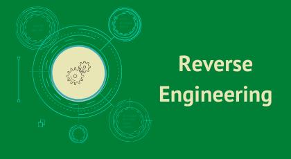 Reverse Engineering— необходимый инструмент «заимствования» для Game Designer
