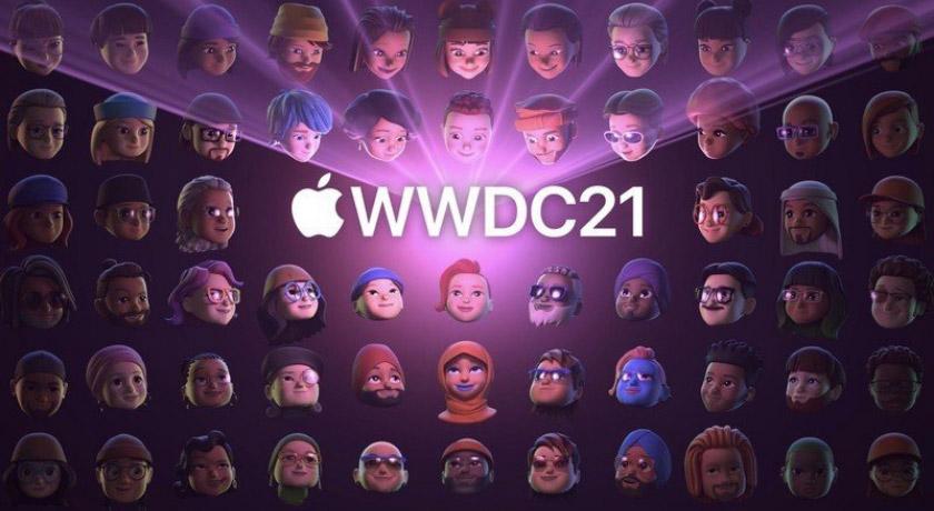 WWDC 21Highlights: щонового для програмістів
