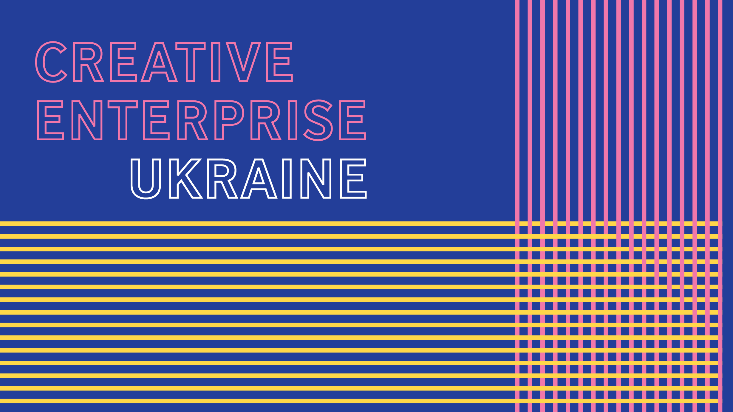 Програма Creative Enterprise