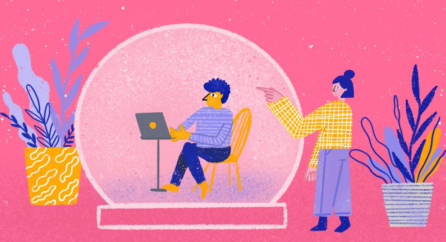 5 историй о том, как строить продуктивные отношения между PM'ом и разработчиками