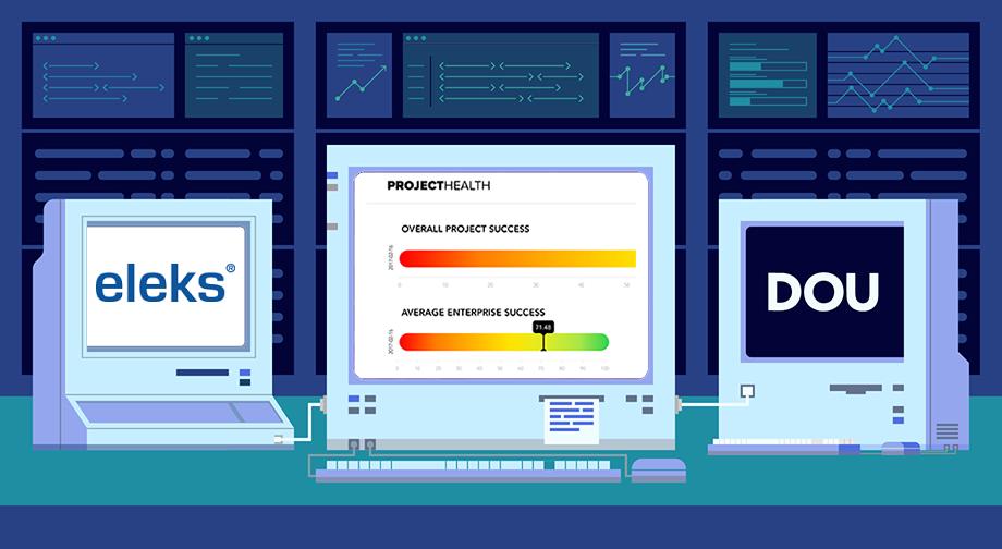 DOU Labs: як в ELEKS застосували штучний інтелект для моніторингу проектів