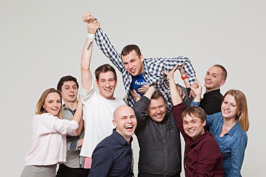 Как украинские стартапы, работающие на американском рынке, ищут сотрудников