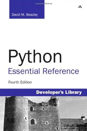 Лутц М программирование на Python