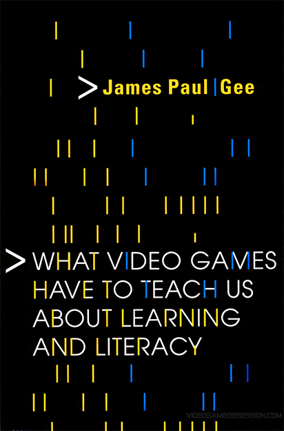 what video games have to teach What video games have to teach us about learning and literacy ł 3 acm computers in entertainment, vol 1, no 1, october 2003 not to be very helpful for working on other problems later on [elman 1993.