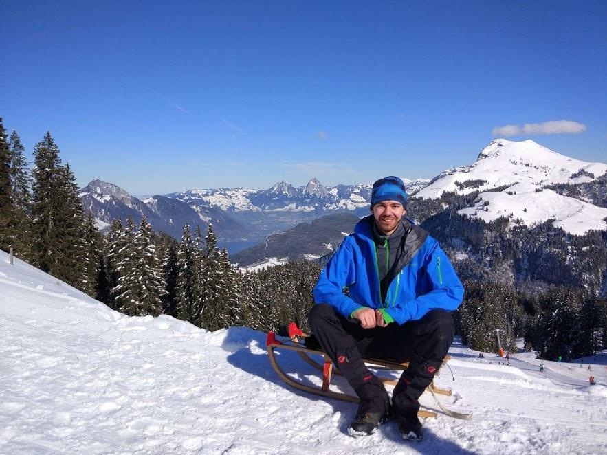 Країна гір та банків: український програміст про життя у Швейцарії та роботу в Google