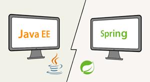 Сравнение стеков Java EE и Spring: возможности и ограничения