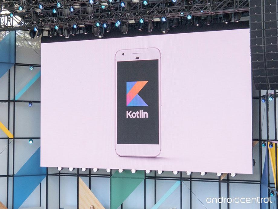 Android дайджест #25: Google I/O, Kotlin навсегда, Assistant SDK