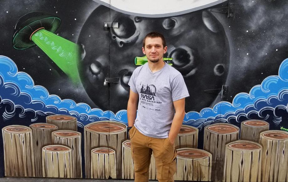На пути к мечте: инженер Сергей Якимов – о том, как прошел отбор в колонизаторы Марса и работе в Калифорнии
