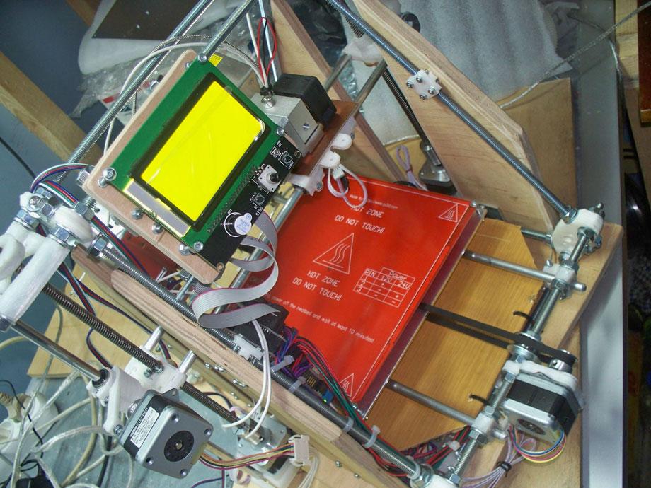 Картинки по запросу Домашние и промышленные 3D-принтеры: какие они бывают