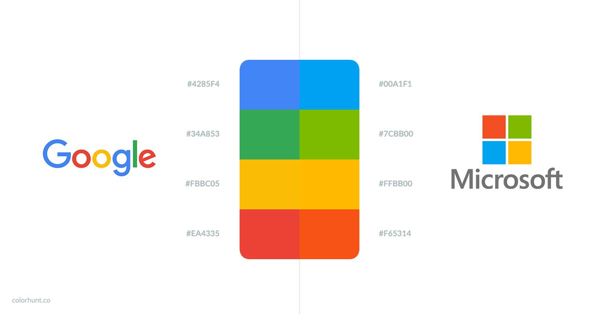 Microsoft logo design software free