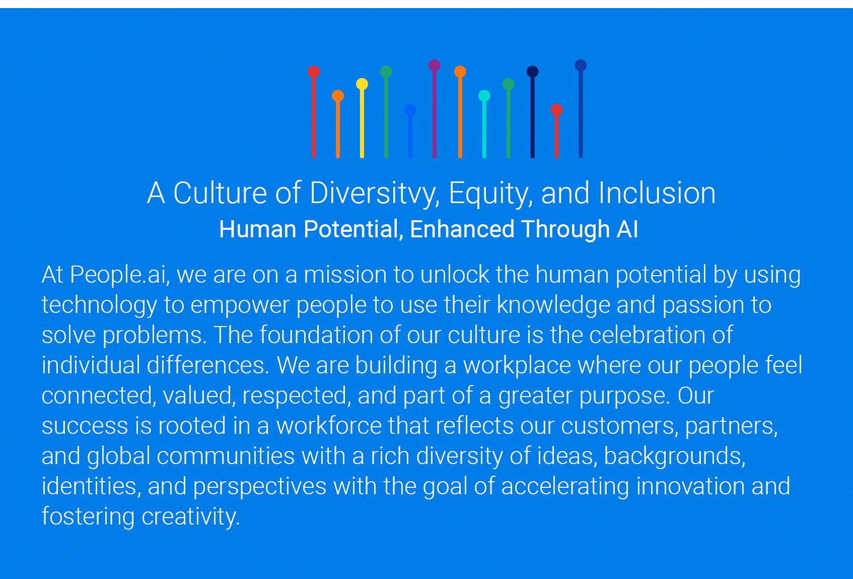 People.ai Diversity