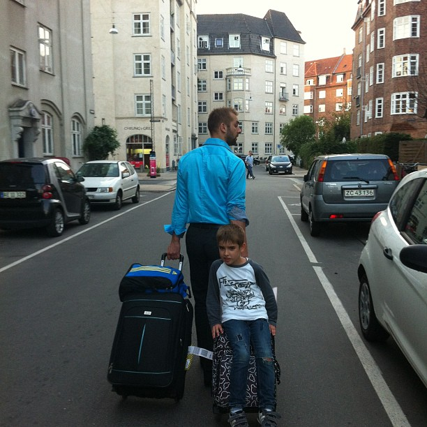 Зачем возвращаться  минусы жизни в Дании  ef1a4d3acfab6