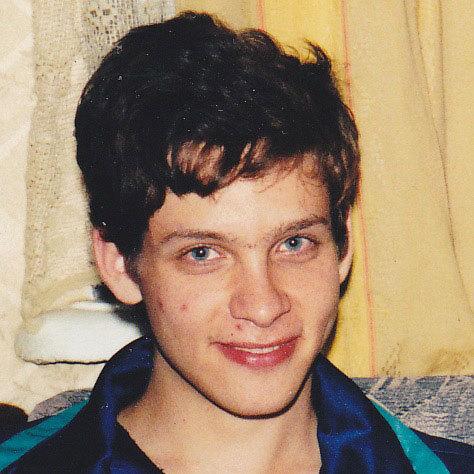 Владимир в компании FPPK в Харькове, 1999 год