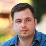 Виктор Ильинский